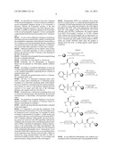 CHEMICAL PREPARATION OF UBIQUITIN THIOESTERS AND MODIFICATIONS THEREOF diagram and image
