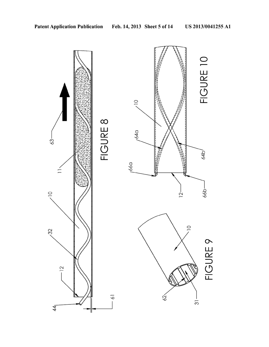 Tissue Removal Device and Method of Use - diagram, schematic, and image 06