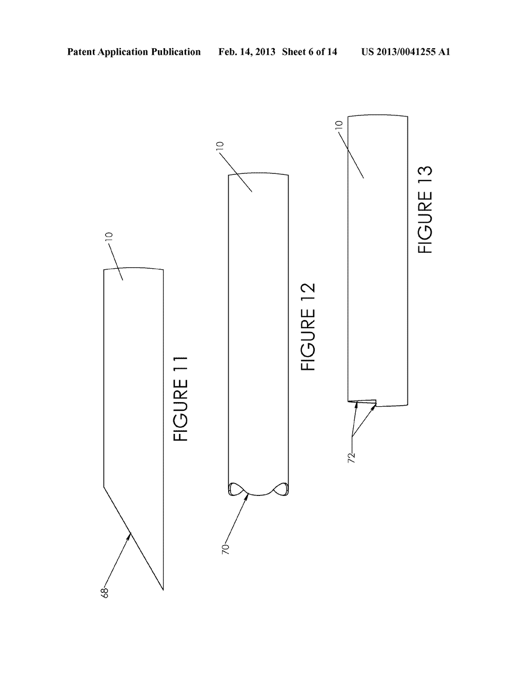 Tissue Removal Device and Method of Use - diagram, schematic, and image 07