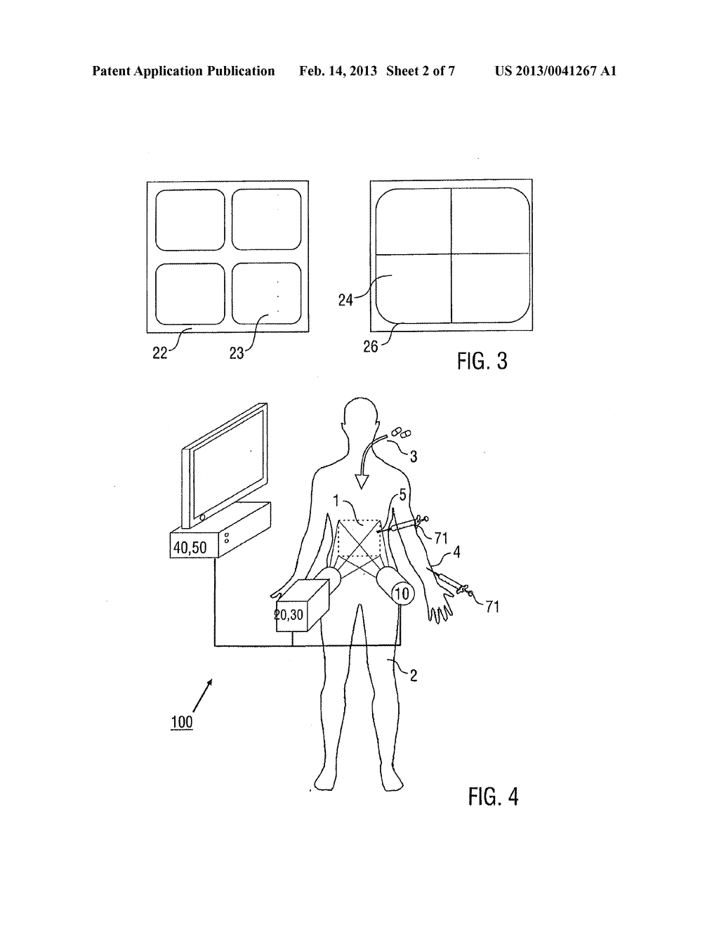 METHOD AND DEVICE FOR MULTI-SPECTRAL PHOTONIC IMAGING - diagram, schematic, and image 03
