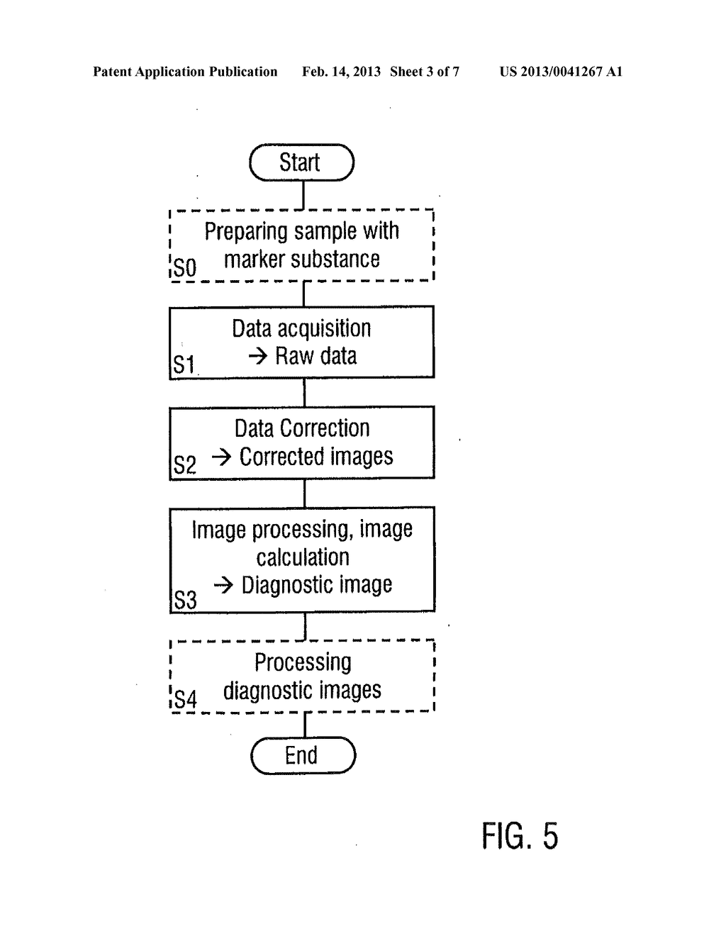 METHOD AND DEVICE FOR MULTI-SPECTRAL PHOTONIC IMAGING - diagram, schematic, and image 04