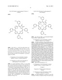 APPLICATION OF BETA-FUNCTIONALIZED DIHYDROXY-CHLORINS FOR PDT diagram and image