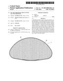FILLABLE PROSTHETIC IMPLANT WITH GEL-LIKE PROPERTIES diagram and image