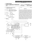 CONTROL DEVICE FOR INTERNAL COMBUSTION ENGINE diagram and image
