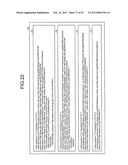 FINANCIAL DATA PROCESSING DEVICE, FINANCIAL DATA PROCESSING METHOD, AND     COMPUTER-READABLE RECORDING MEDIUM diagram and image