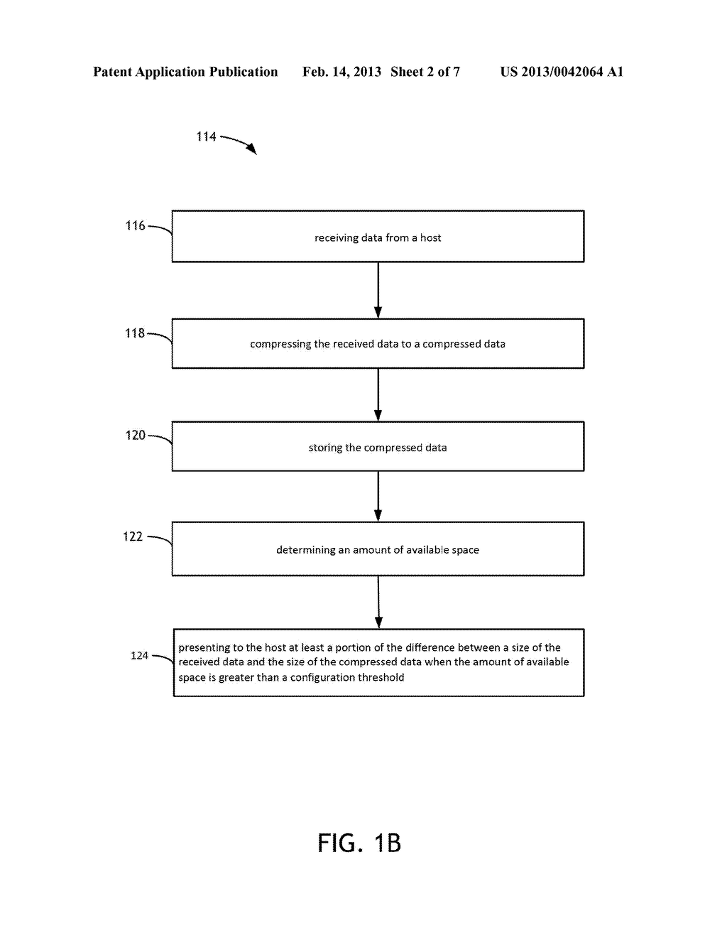 SYSTEM FOR DYNAMICALLY ADAPTIVE CACHING - diagram, schematic, and image 03