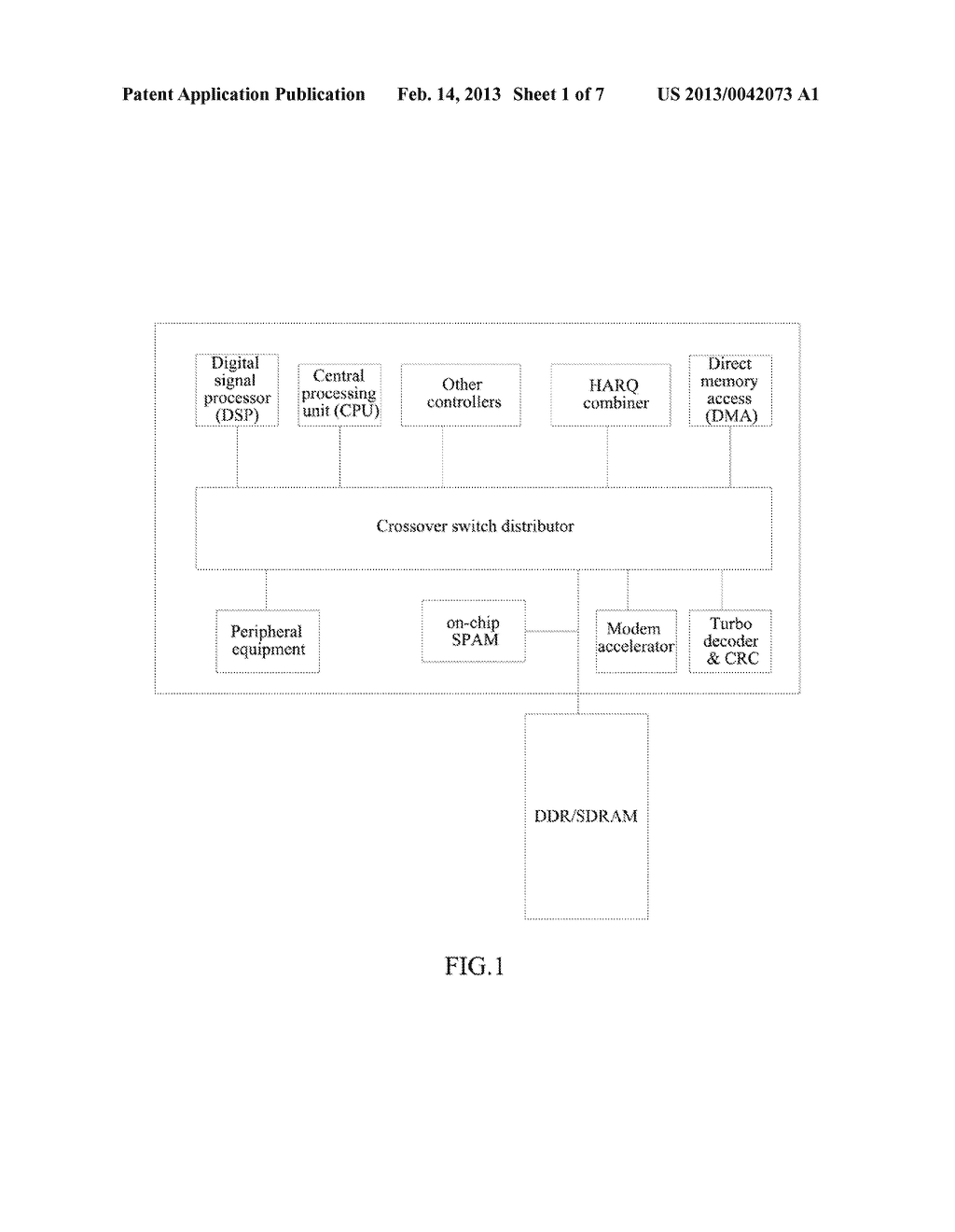 Hybrid Automatic Repeat Request Combiner and Method for Storing Hybrid     Automatic Repeat Request Data - diagram, schematic, and image 02