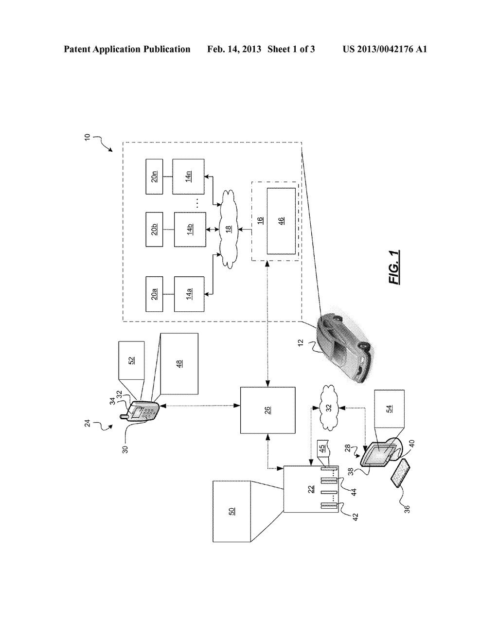 METHODS SYSTEMS AND COMPUTER PROGRAM PRODUCTS FOR MANAGING SOUND FILES OF     A VEHICLE - diagram, schematic, and image 02