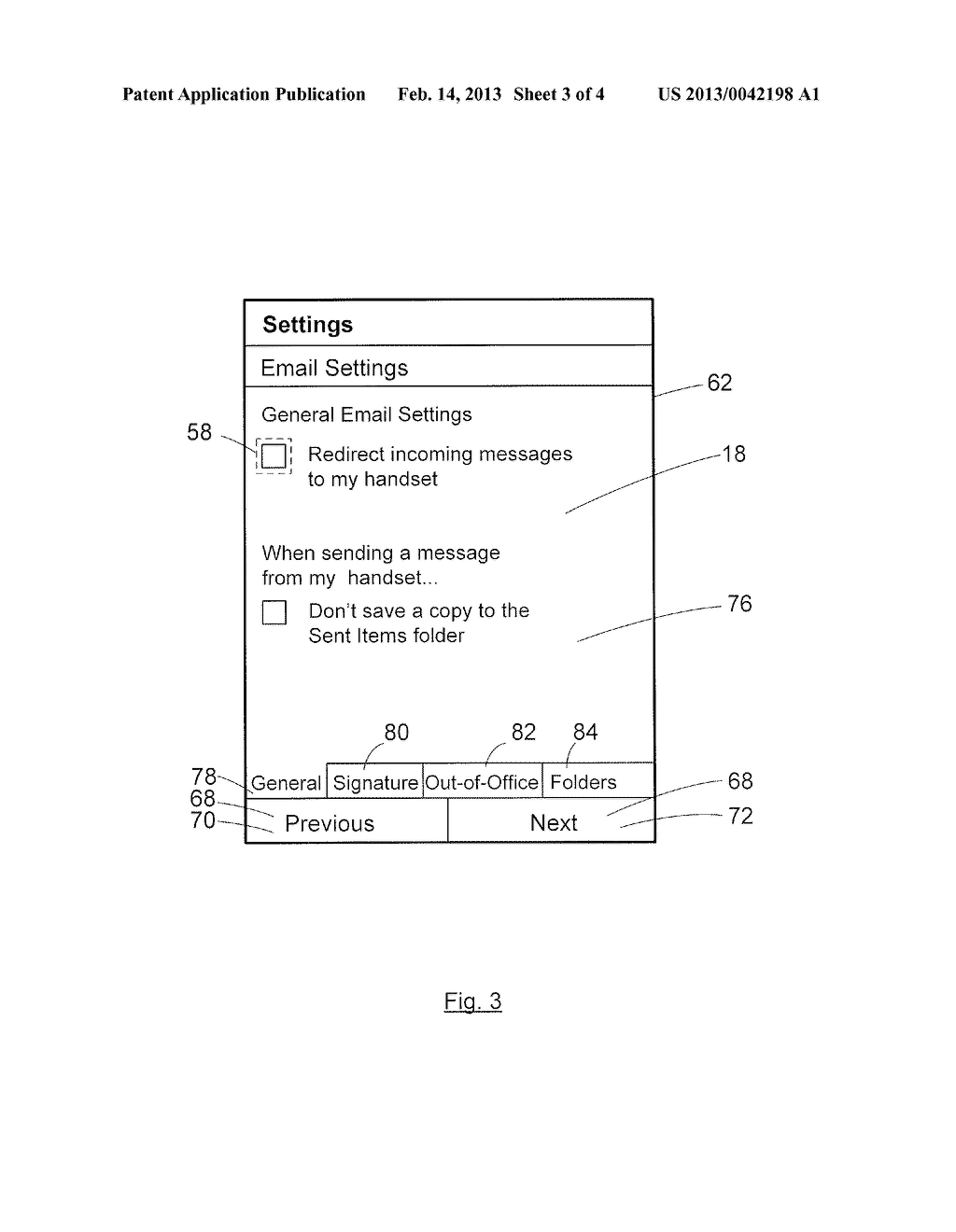 SYSTEM AND METHOD FOR NAVIGATING IN A DISPLAY WINDOW - diagram, schematic, and image 04