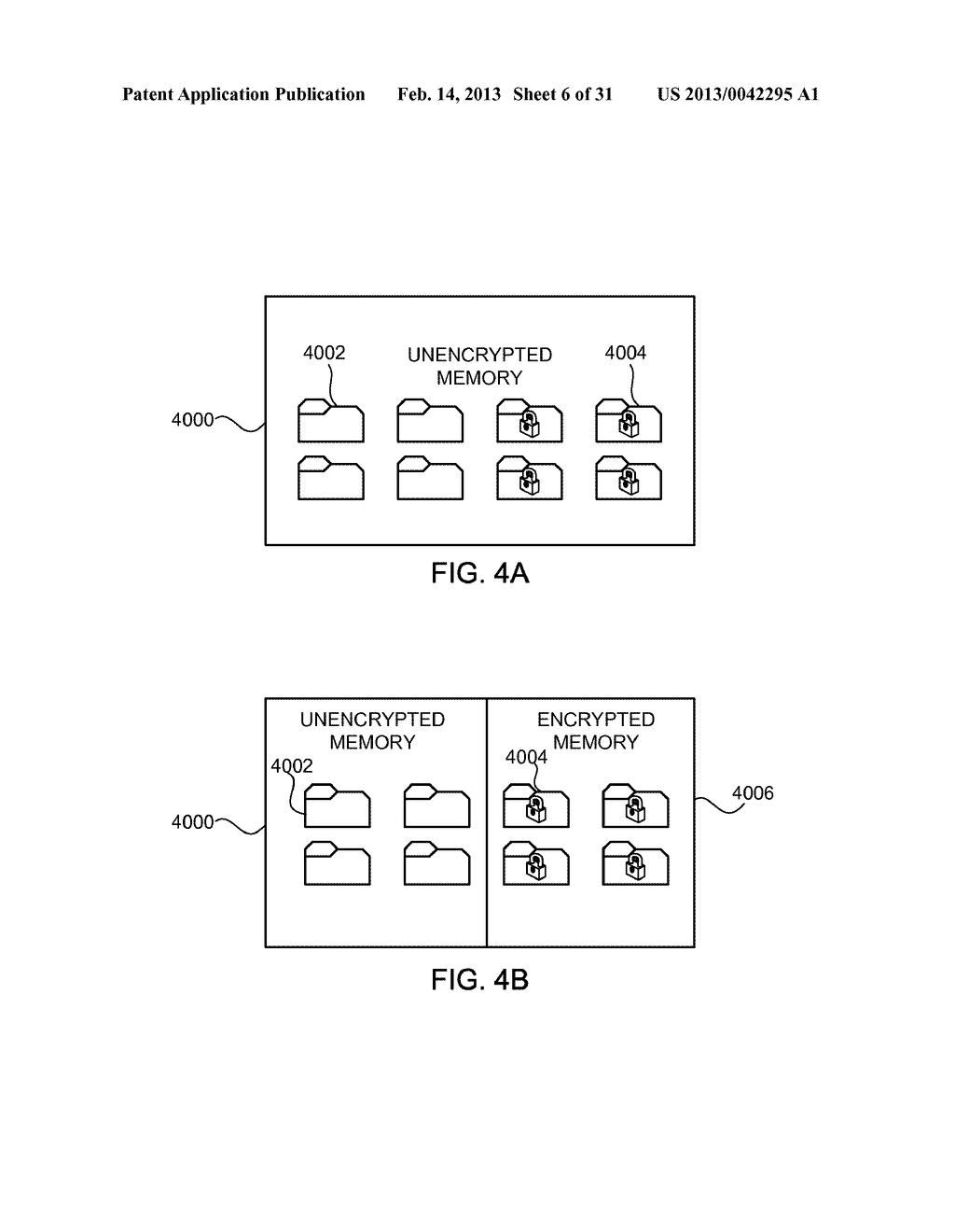 METHOD AND APPARATUS FOR PROVIDING A SECURE VIRTUAL ENVIRONMENT ON A     MOBILE DEVICE - diagram, schematic, and image 07