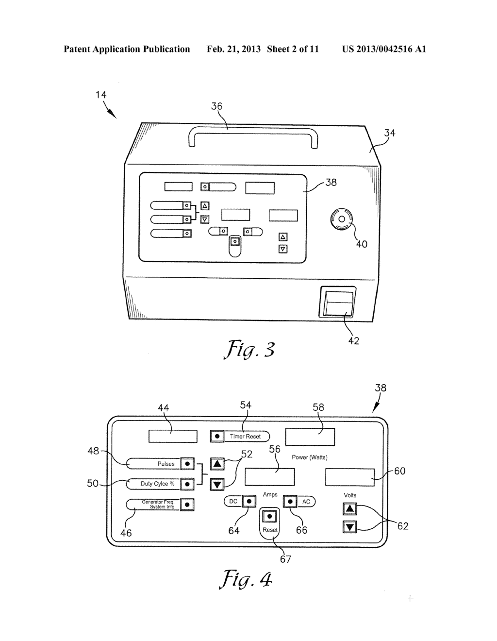SYSTEM AND METHOD FOR ELECTROFISHING - diagram, schematic, and image 03