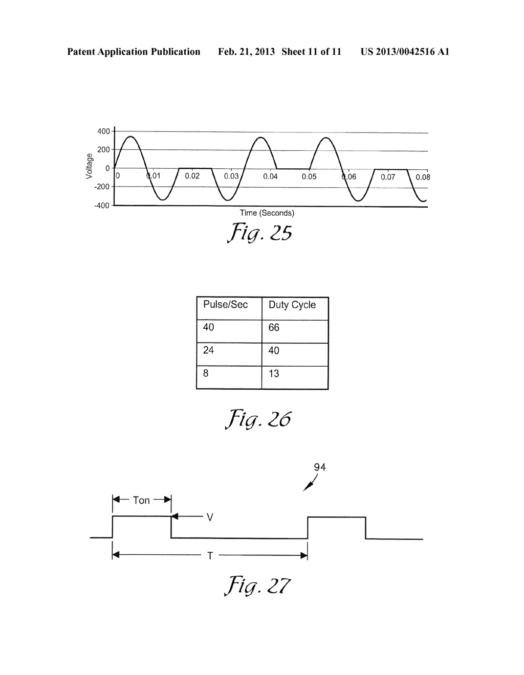 SYSTEM AND METHOD FOR ELECTROFISHING - diagram, schematic, and image 12