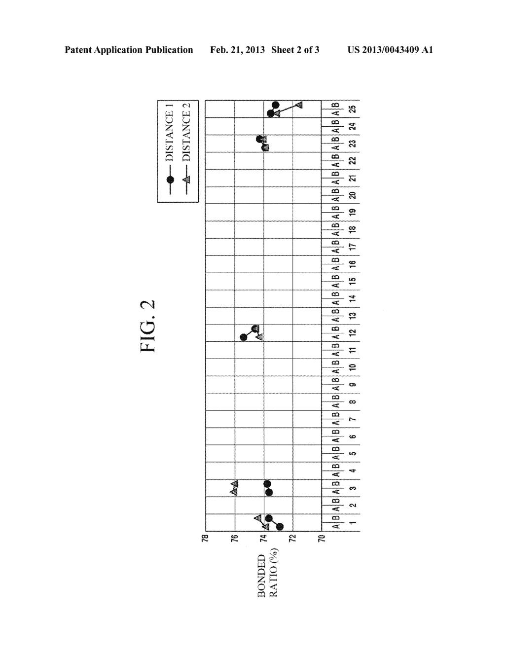 METHOD AND APPARATUS FOR TREATING MAGNETIC RECORDING MEDIUM WITH     ULTRAVIOLET RADIATION - diagram, schematic, and image 03
