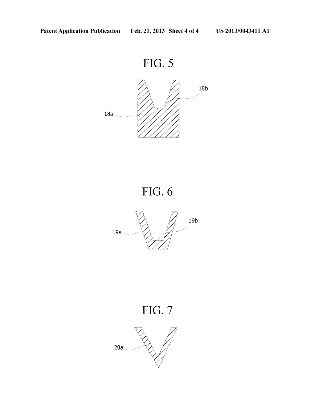 METHOD AND APPARATUS FOR TREATING MAGNETIC RECORDING MEDIUM WITH     ULTRAVIOLET RADIATION - diagram, schematic, and image 05
