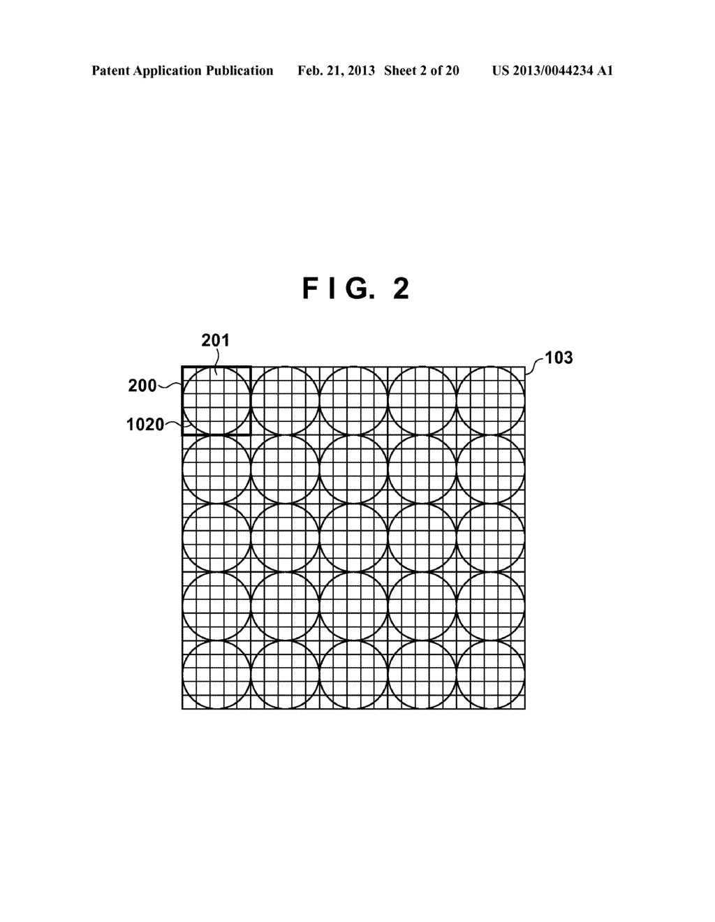 IMAGE CAPTURING APPARATUS, IMAGE PROCESSING APPARATUS, AND IMAGE     PROCESSING METHOD FOR GENERATING AUXILIARY INFORMATION FOR CAPTURED IMAGE - diagram, schematic, and image 03
