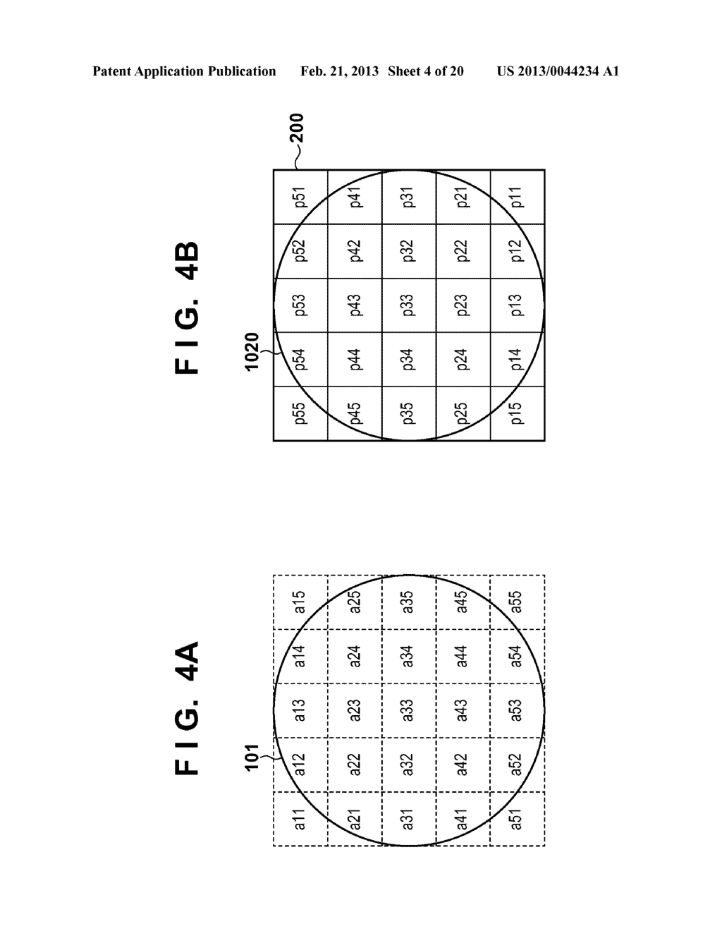 IMAGE CAPTURING APPARATUS, IMAGE PROCESSING APPARATUS, AND IMAGE     PROCESSING METHOD FOR GENERATING AUXILIARY INFORMATION FOR CAPTURED IMAGE - diagram, schematic, and image 05