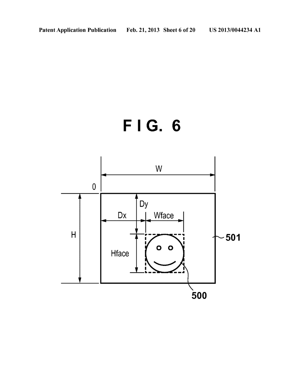 IMAGE CAPTURING APPARATUS, IMAGE PROCESSING APPARATUS, AND IMAGE     PROCESSING METHOD FOR GENERATING AUXILIARY INFORMATION FOR CAPTURED IMAGE - diagram, schematic, and image 07