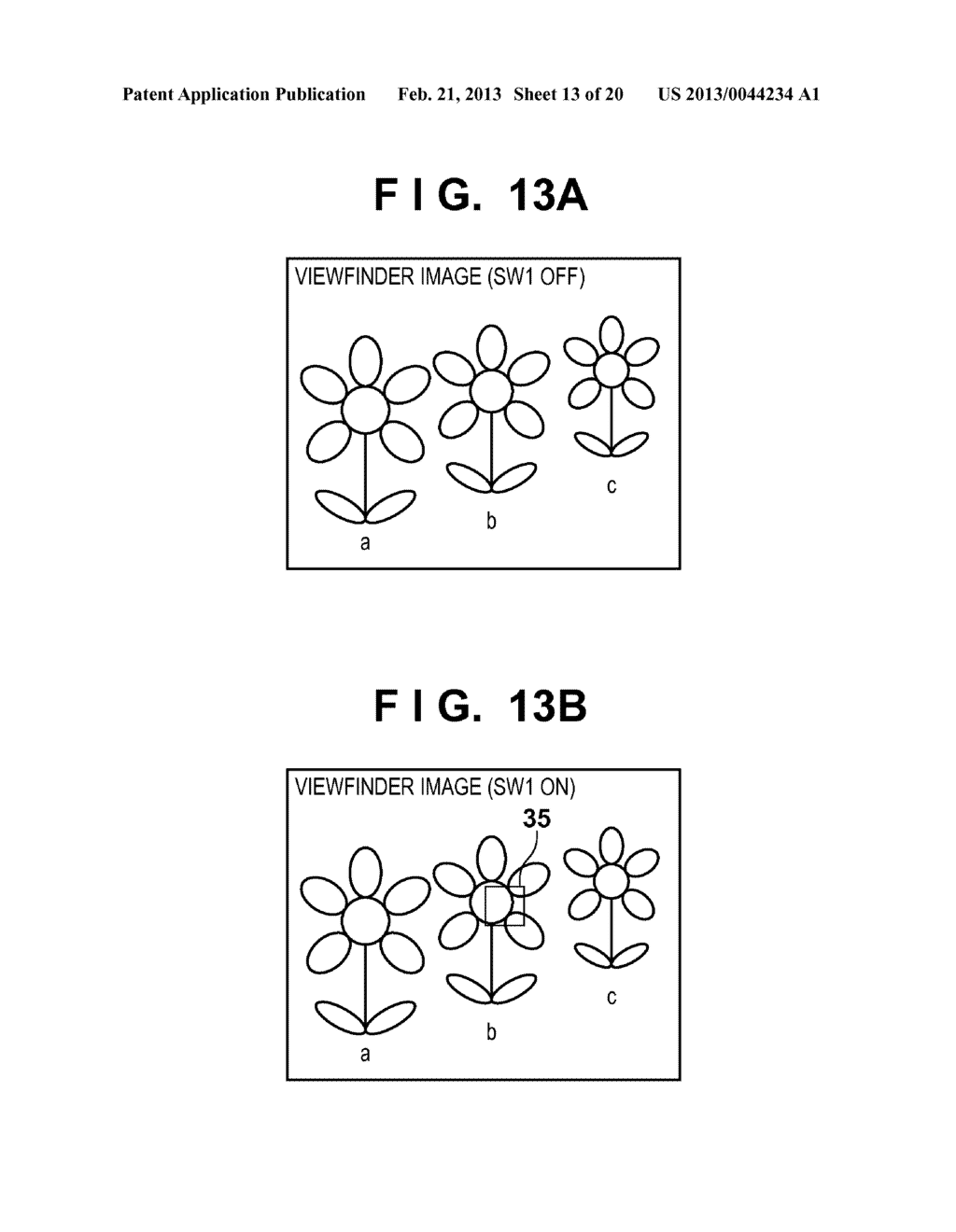 IMAGE CAPTURING APPARATUS, IMAGE PROCESSING APPARATUS, AND IMAGE     PROCESSING METHOD FOR GENERATING AUXILIARY INFORMATION FOR CAPTURED IMAGE - diagram, schematic, and image 14