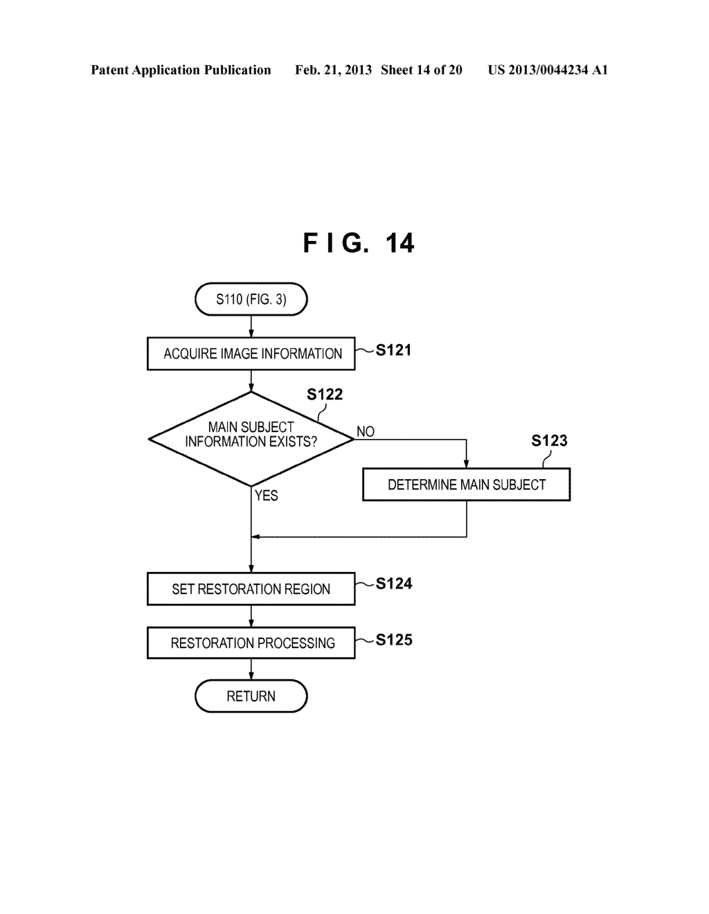IMAGE CAPTURING APPARATUS, IMAGE PROCESSING APPARATUS, AND IMAGE     PROCESSING METHOD FOR GENERATING AUXILIARY INFORMATION FOR CAPTURED IMAGE - diagram, schematic, and image 15