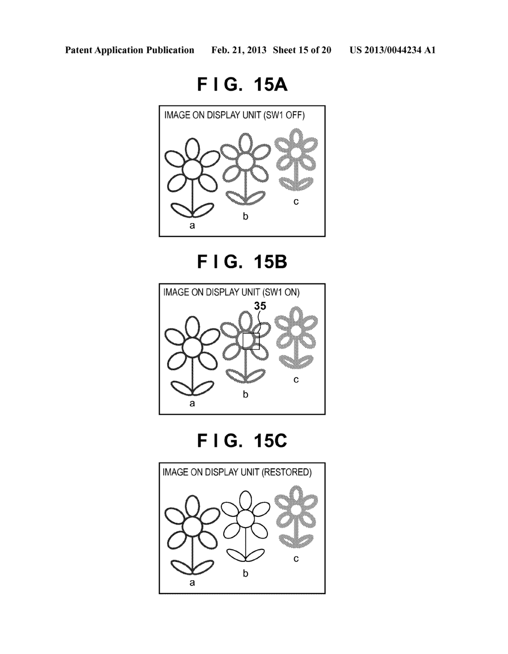 IMAGE CAPTURING APPARATUS, IMAGE PROCESSING APPARATUS, AND IMAGE     PROCESSING METHOD FOR GENERATING AUXILIARY INFORMATION FOR CAPTURED IMAGE - diagram, schematic, and image 16