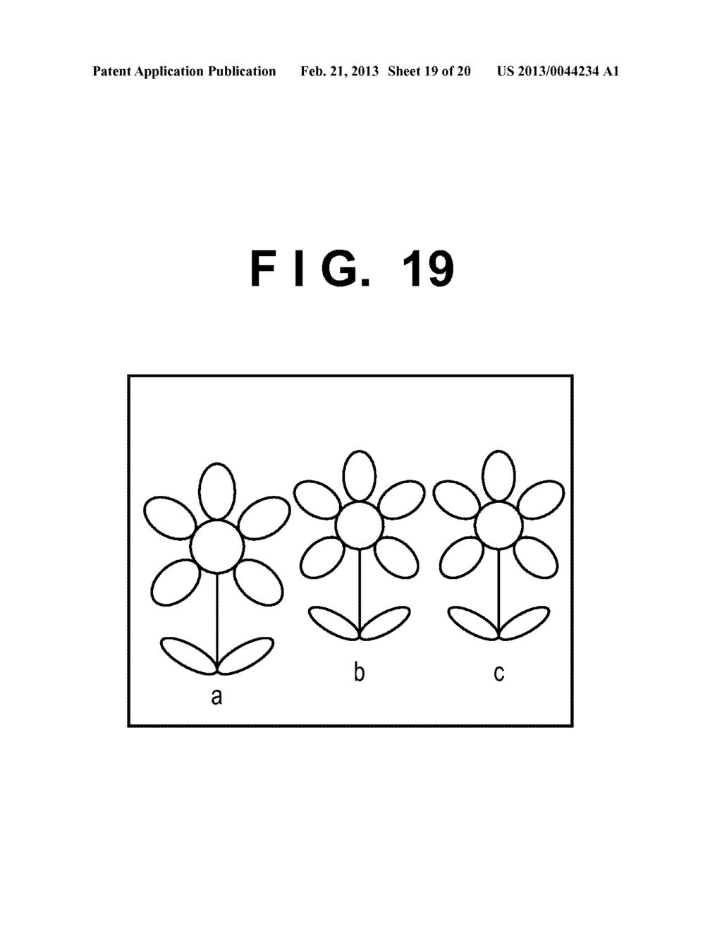 IMAGE CAPTURING APPARATUS, IMAGE PROCESSING APPARATUS, AND IMAGE     PROCESSING METHOD FOR GENERATING AUXILIARY INFORMATION FOR CAPTURED IMAGE - diagram, schematic, and image 20