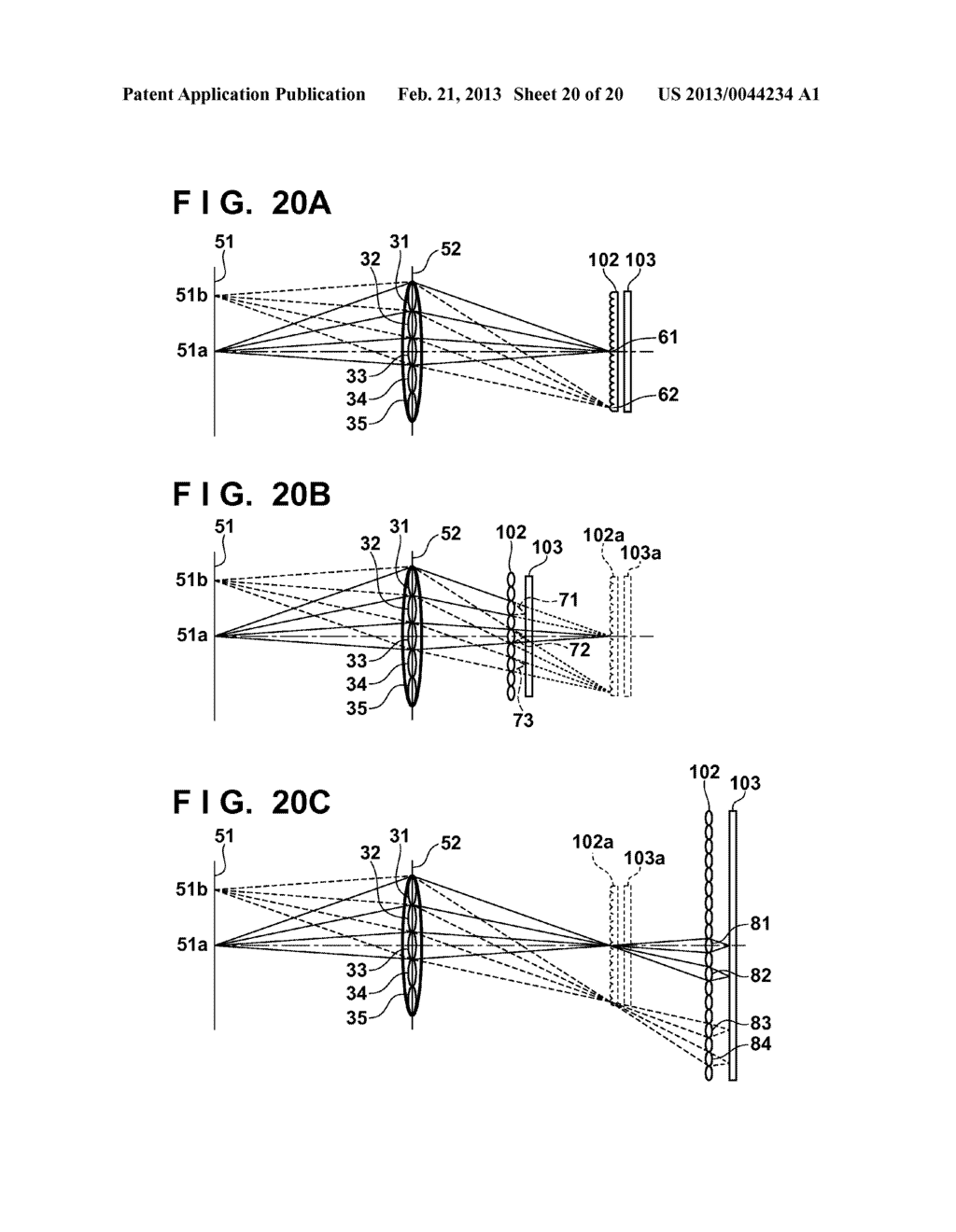 IMAGE CAPTURING APPARATUS, IMAGE PROCESSING APPARATUS, AND IMAGE     PROCESSING METHOD FOR GENERATING AUXILIARY INFORMATION FOR CAPTURED IMAGE - diagram, schematic, and image 21