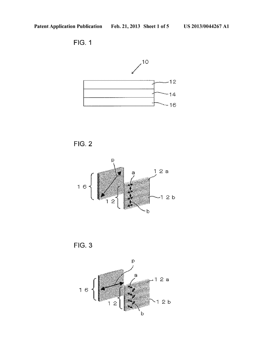 OPTICAL FILM FOR 3D IMAGE DISPLAY, 3D IMAGE DISPLAY DEVICE, AND 3D IMAGE     DISPLAY SYSTEM - diagram, schematic, and image 02