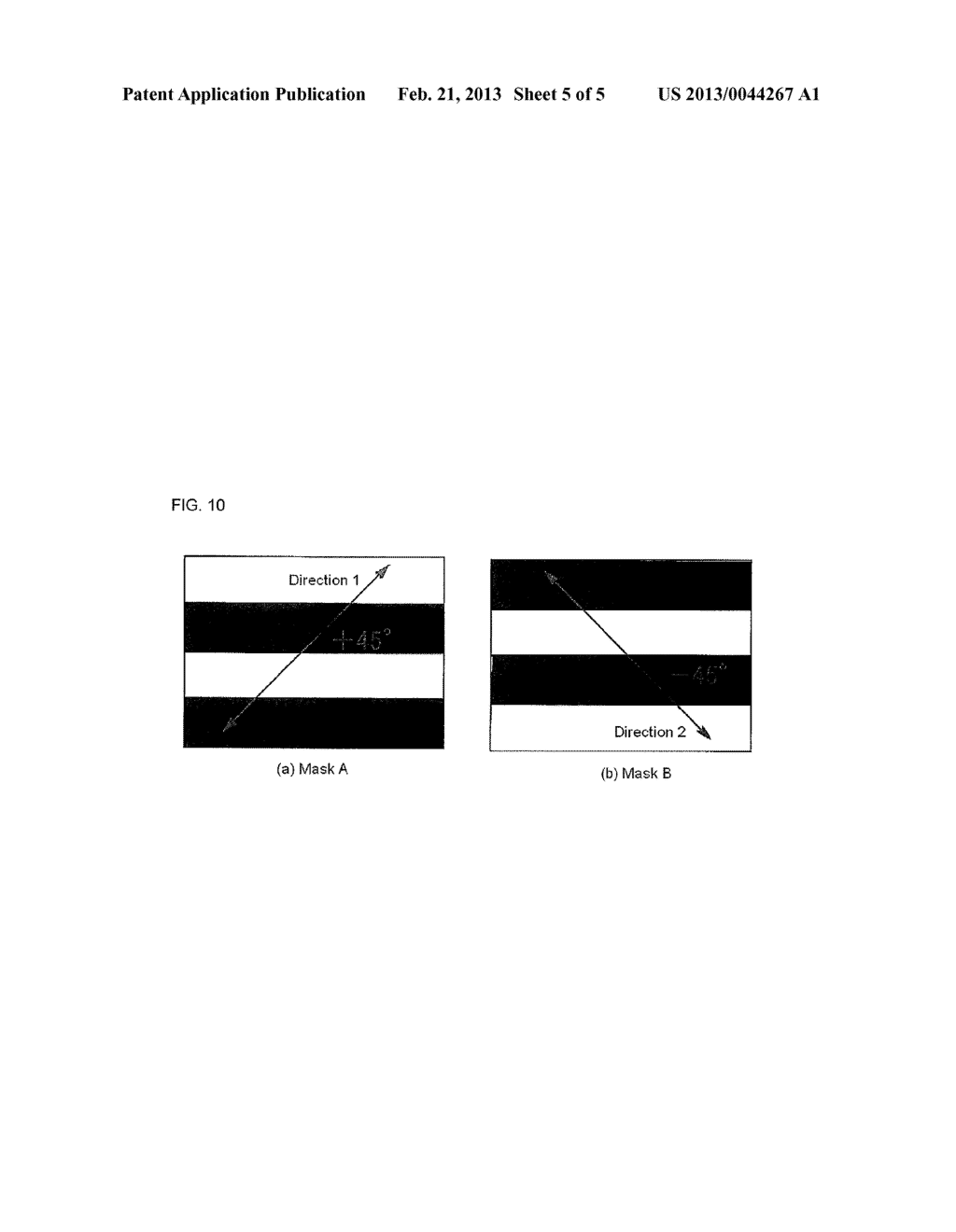 OPTICAL FILM FOR 3D IMAGE DISPLAY, 3D IMAGE DISPLAY DEVICE, AND 3D IMAGE     DISPLAY SYSTEM - diagram, schematic, and image 06