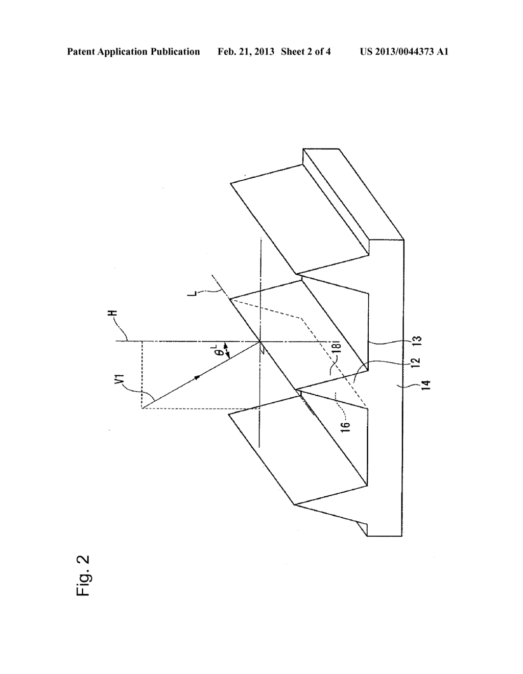 WIRE-GRID POLARIZER AND PROCESS FOR PRODUCING THE SAME - diagram, schematic, and image 03