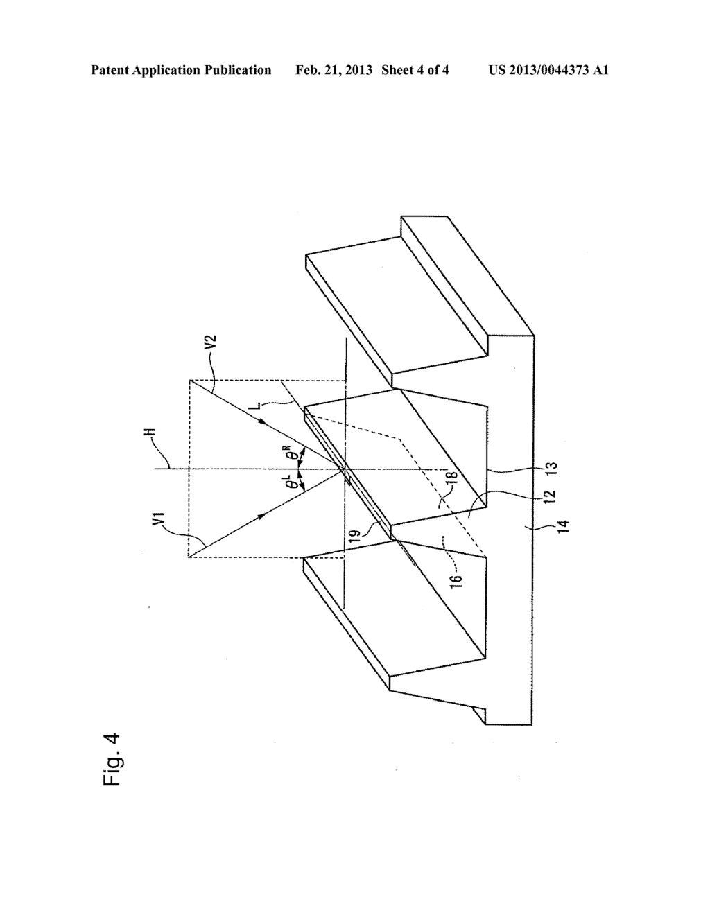 WIRE-GRID POLARIZER AND PROCESS FOR PRODUCING THE SAME - diagram, schematic, and image 05