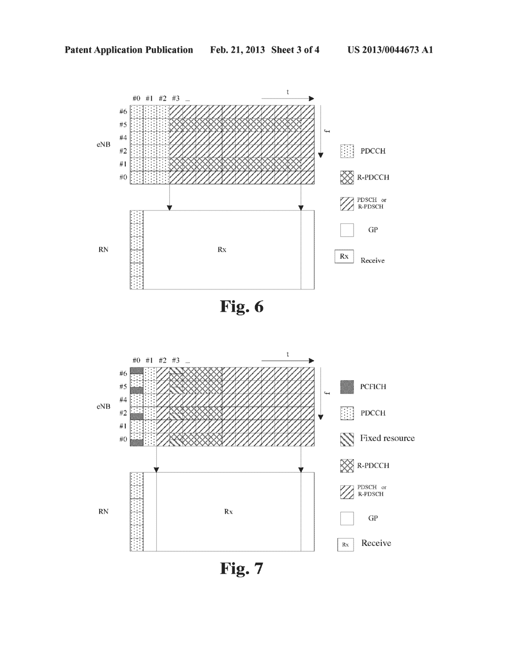 METHOD FOR INDICATING AND DETERMING RELAY LINK BOUNDARY AND BASE SATION     THEREOF - diagram, schematic, and image 04