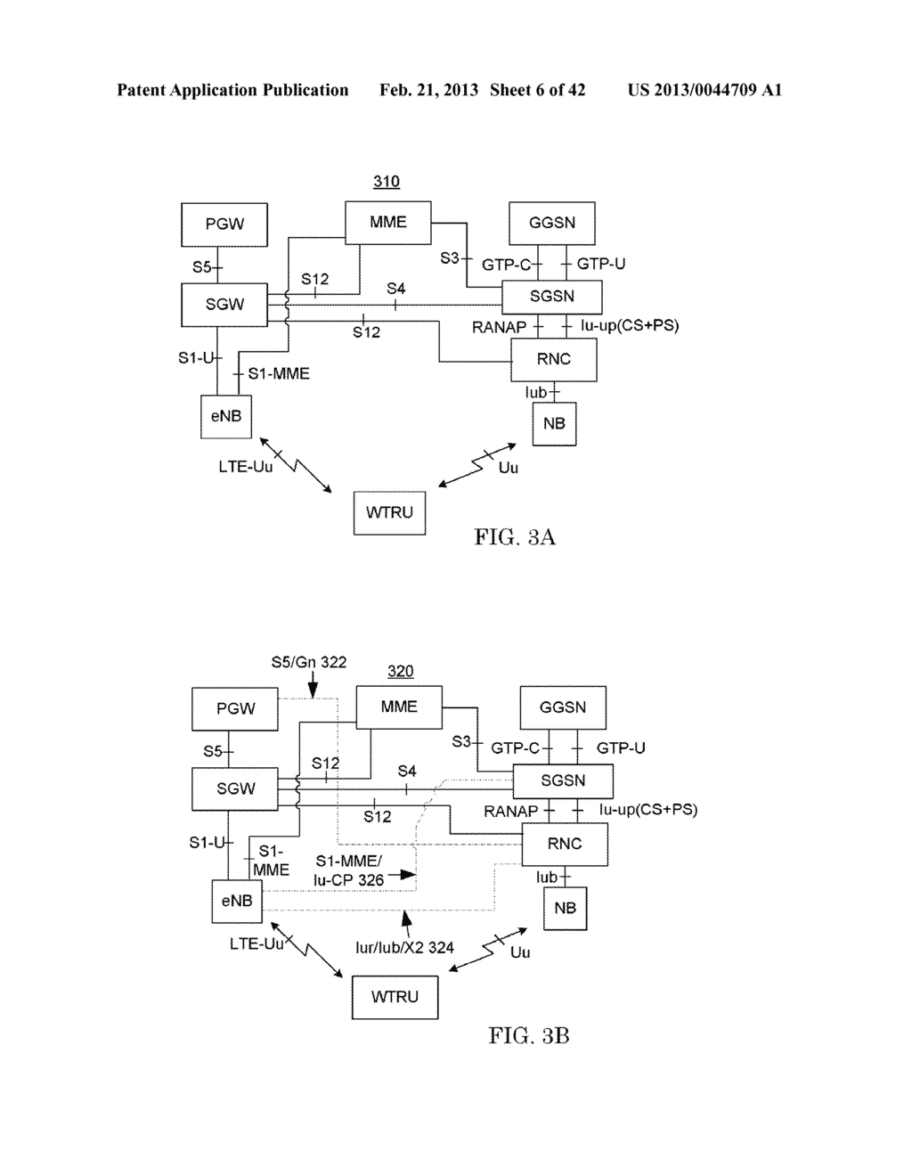 METHOD AND APPARATUS FOR USING NON-ACCESS STRATUM PROCEDURES IN A MOBILE     STATION TO ACCESS RESOURCES OF COMPONENT CARRIERS BELONGING TO DIFFERENT     RADIO ACCESS TECHNOLOGIES - diagram, schematic, and image 07