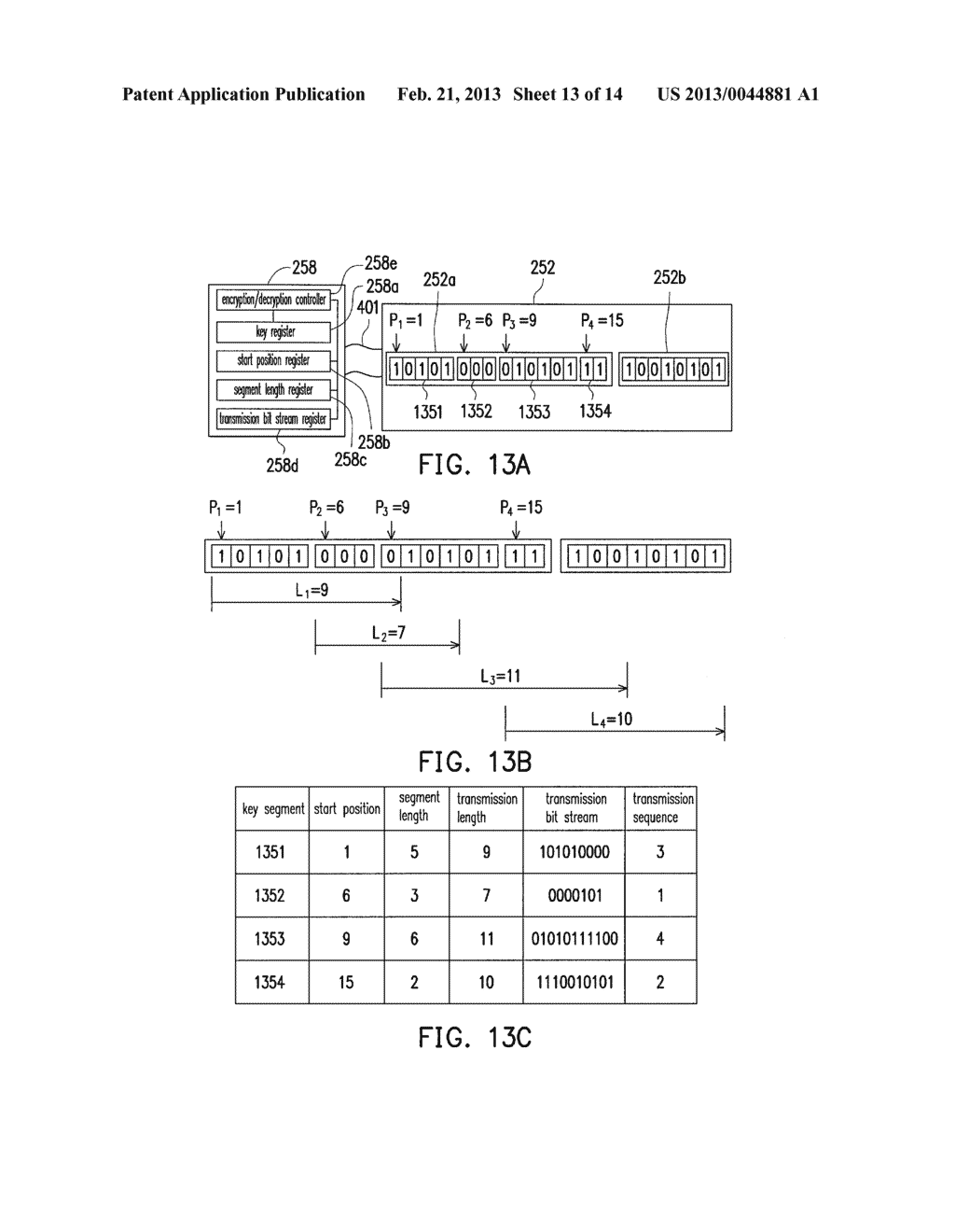 KEY TRANSPORT METHOD, MEMORY CONTROLLER AND MEMORY STORAGE APPARATUS - diagram, schematic, and image 14