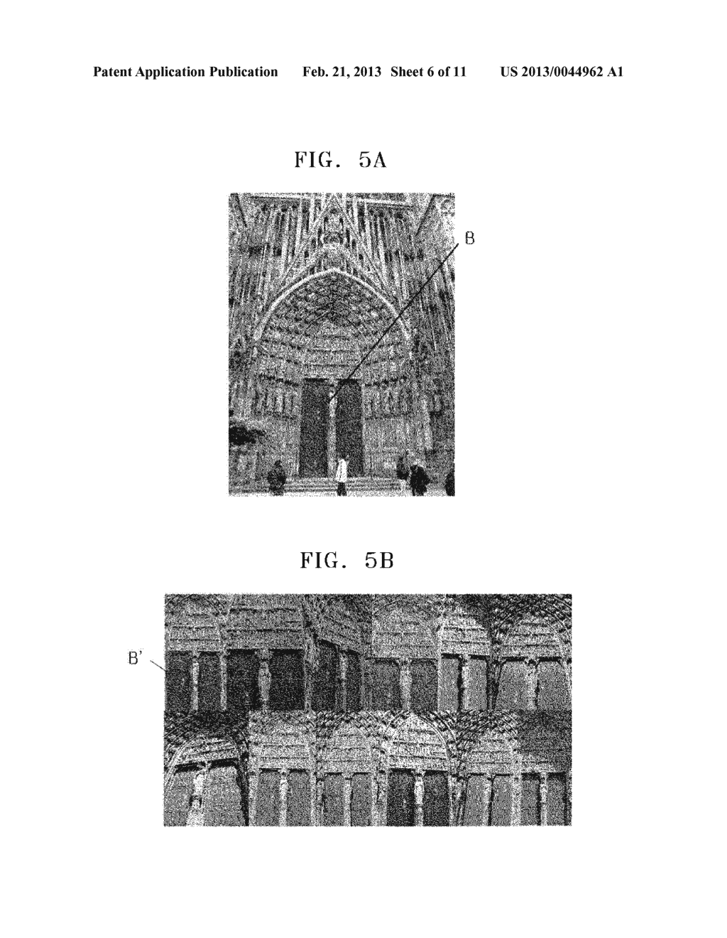 METHOD AND SYSTEM FOR RECONSTRUCTING IMAGE HAVING HIGH RESOLUTION - diagram, schematic, and image 07