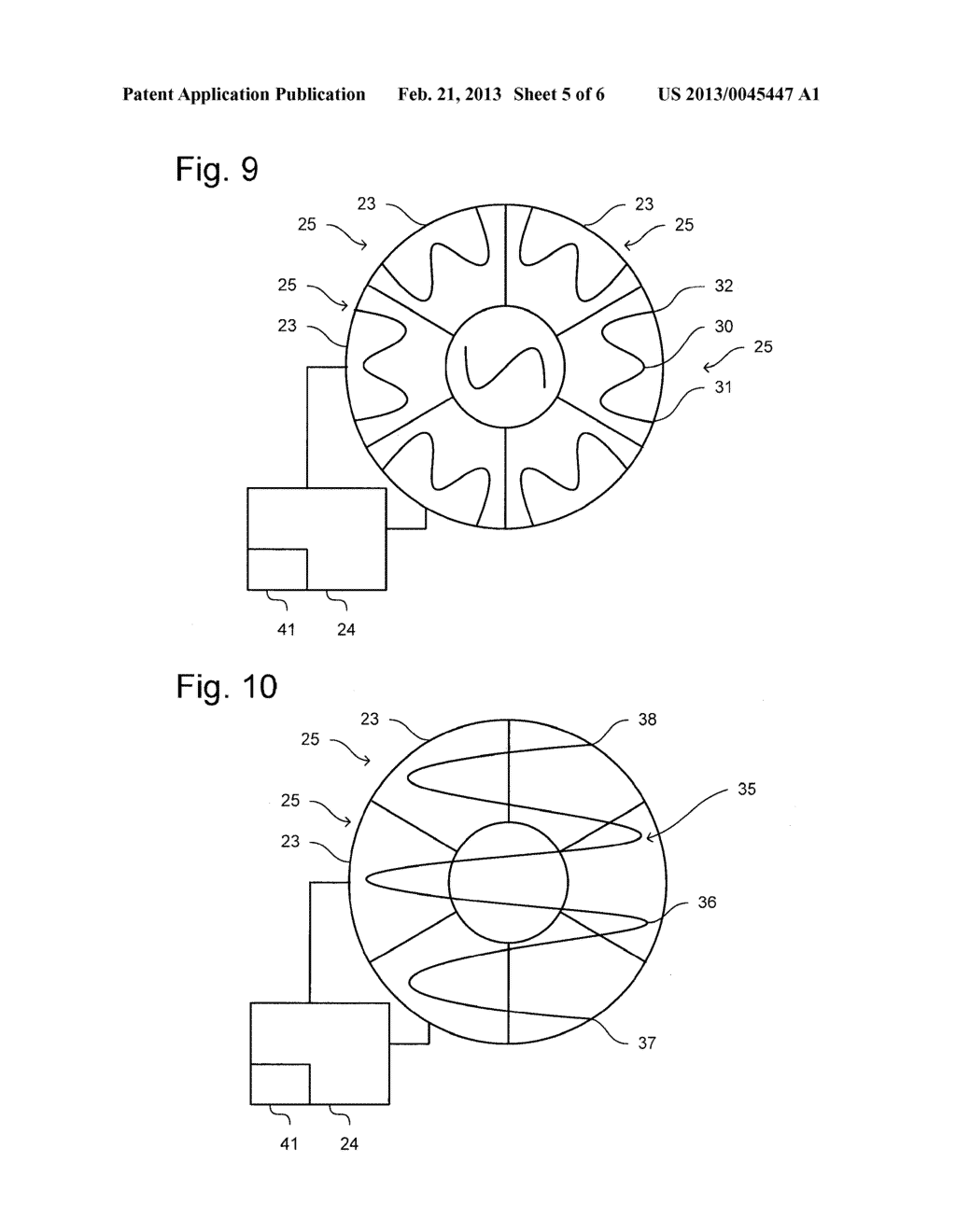 LITHOGRAPHIC APPARATUS, SUPPORT TABLE FOR A LITHOGRAPHIC APPARATUS AND     DEVICE MANUFACTURING METHOD - diagram, schematic, and image 06