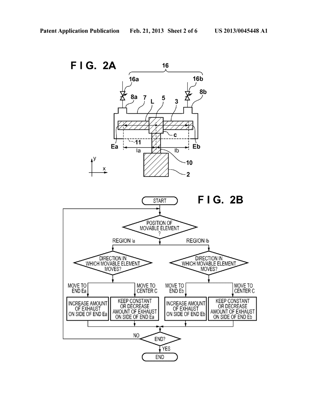 POSITIONING APPARATUS, EXPOSURE APPARATUS AND METHOD OF MANUFACTURING     DEVICE - diagram, schematic, and image 03