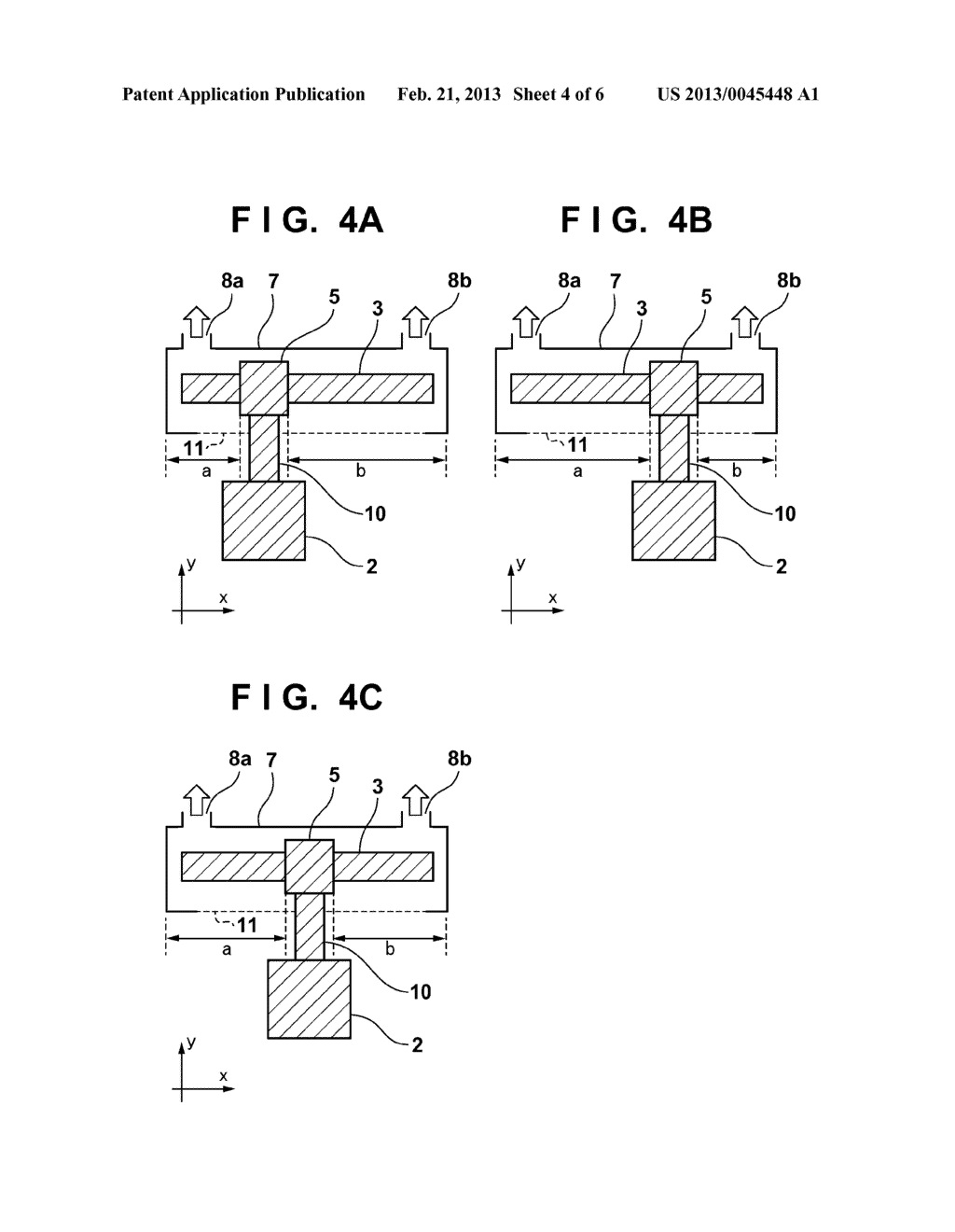POSITIONING APPARATUS, EXPOSURE APPARATUS AND METHOD OF MANUFACTURING     DEVICE - diagram, schematic, and image 05