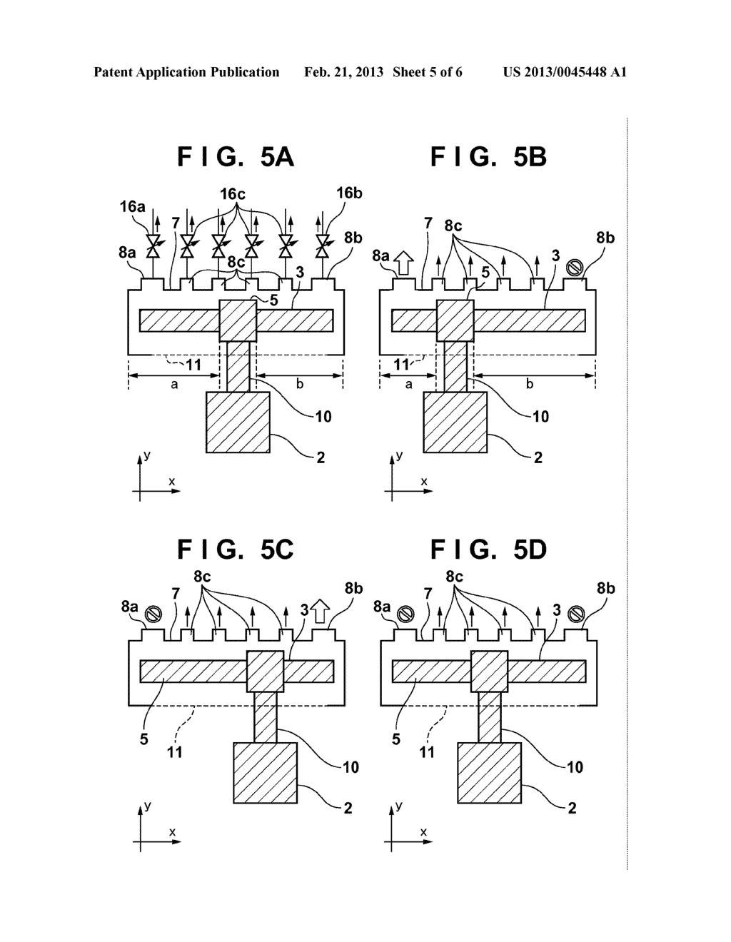 POSITIONING APPARATUS, EXPOSURE APPARATUS AND METHOD OF MANUFACTURING     DEVICE - diagram, schematic, and image 06