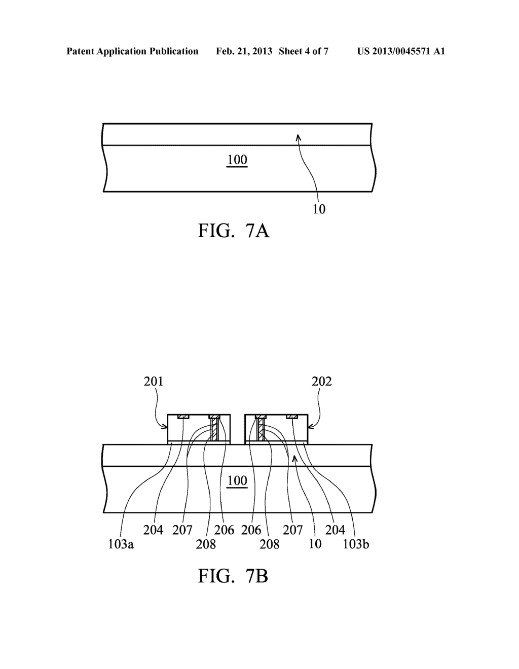 METHOD FOR FABRICATING ELECTRONIC DEVICE PACKAGE - diagram, schematic, and image 05