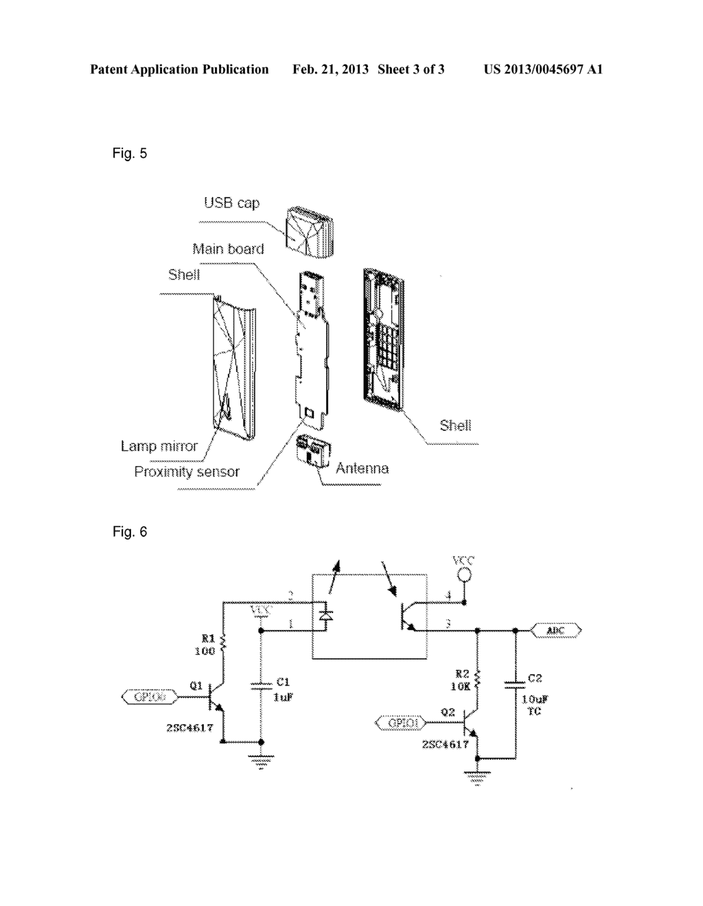 Method, control apparatus and wireless terminal for reducing radiation     harm of wireless terminal - diagram, schematic, and image 04