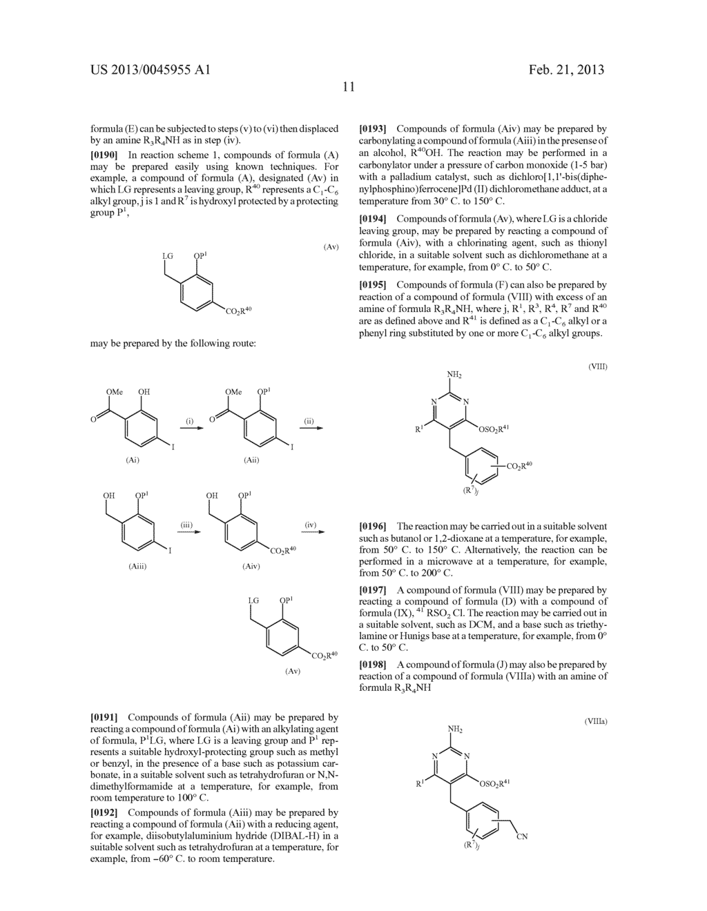 NOVEL COMPOUNDS - diagram, schematic, and image 14