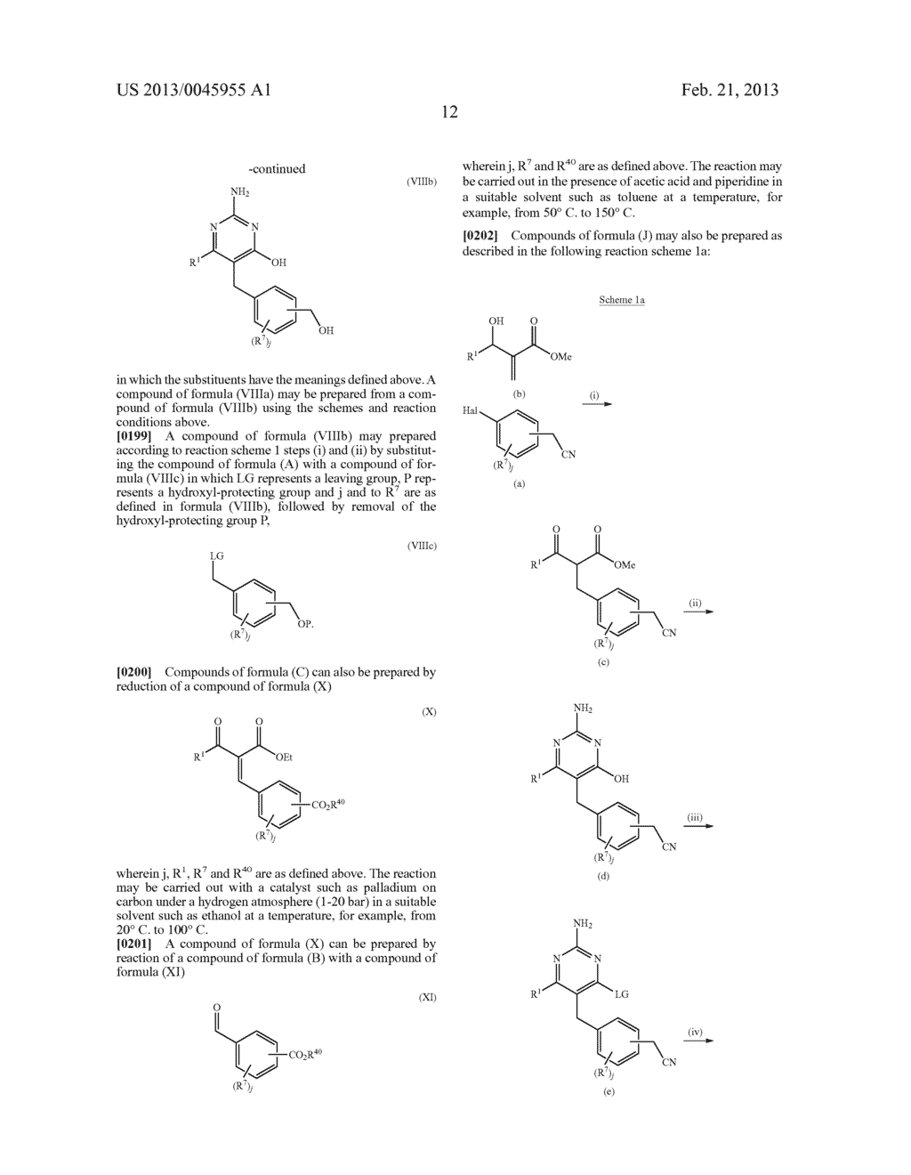 NOVEL COMPOUNDS - diagram, schematic, and image 15