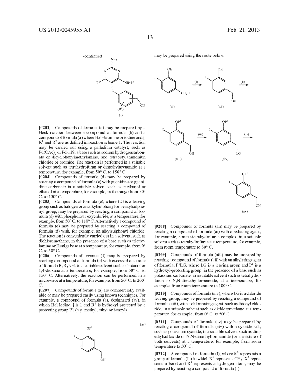 NOVEL COMPOUNDS - diagram, schematic, and image 16