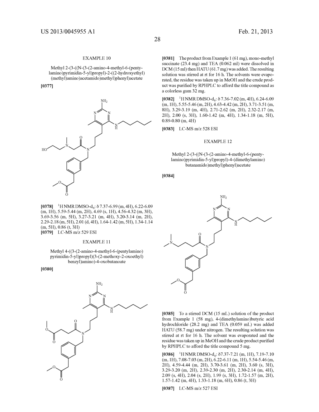 NOVEL COMPOUNDS - diagram, schematic, and image 31