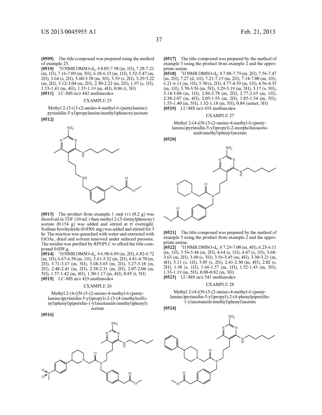 NOVEL COMPOUNDS - diagram, schematic, and image 40
