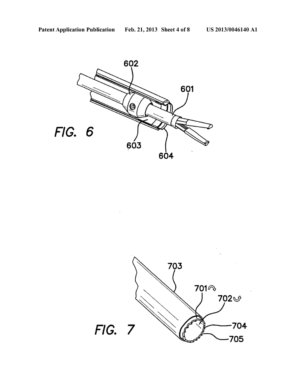 METHOD AND APPARATUS FOR TISSUE MORCELLATION - diagram, schematic, and image 05