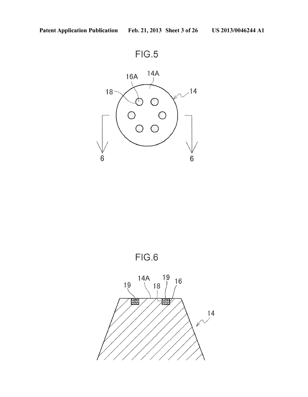 PERCUTANEOUS ADMINISTRATION DEVICE AND METHOD FOR PRODUCING THE SAME - diagram, schematic, and image 04