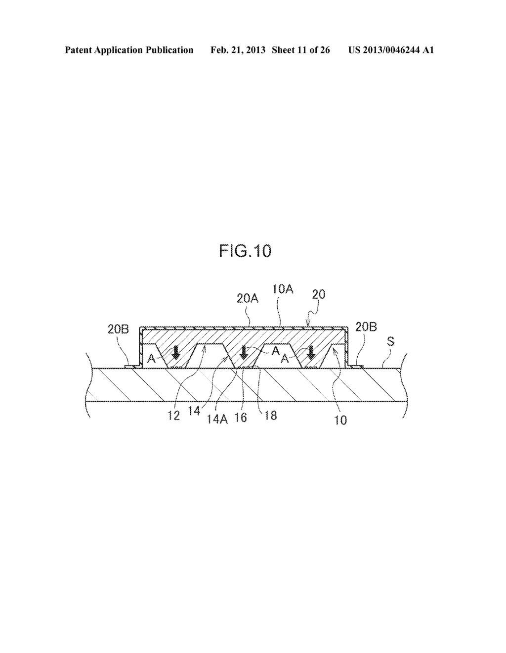 PERCUTANEOUS ADMINISTRATION DEVICE AND METHOD FOR PRODUCING THE SAME - diagram, schematic, and image 12