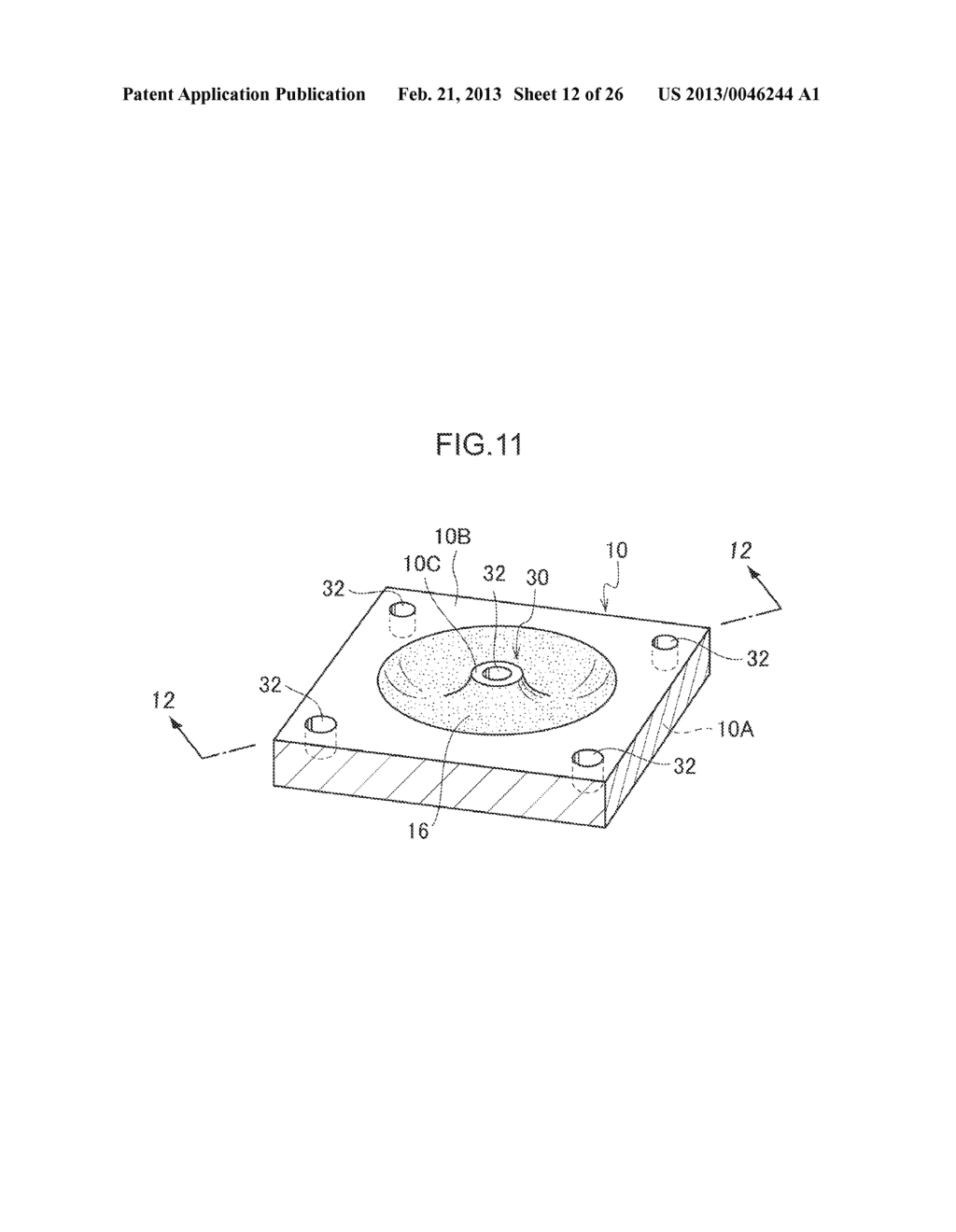 PERCUTANEOUS ADMINISTRATION DEVICE AND METHOD FOR PRODUCING THE SAME - diagram, schematic, and image 13
