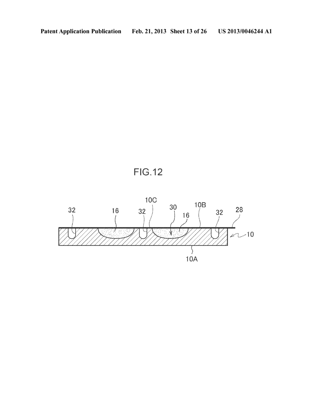 PERCUTANEOUS ADMINISTRATION DEVICE AND METHOD FOR PRODUCING THE SAME - diagram, schematic, and image 14